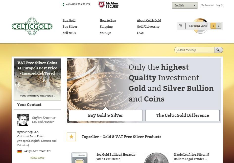 www.celticgold.eu